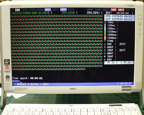 NEC VALUE STAR VN750/M