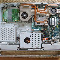 Sony Vaio VGC-J72JB