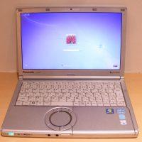 Panasonic CF-NX1